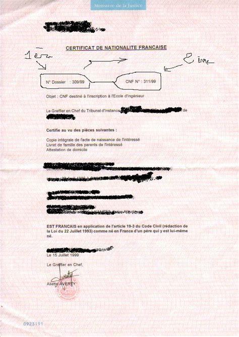 bureau de nationalité française cnf anciens combattants bsr voilla moi par contre