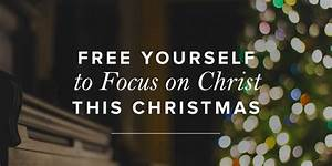 Christmas Card Outline Free Yourself To Focus On Christ This Christmas True