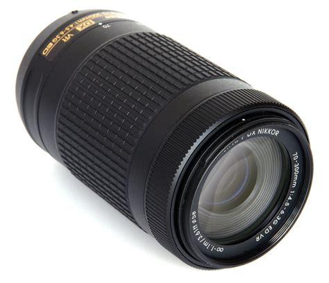 and lens reviews nikon af p dx nikkor 70 300mm f 4 5 6 3 g ed vr review