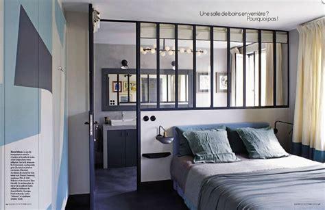 chambre avec verriere fenêtre atelier pour notre chambre avec sdb home