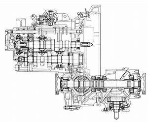 Volkswagen Polo 2015 Manual Gearbox Cjz 12500km