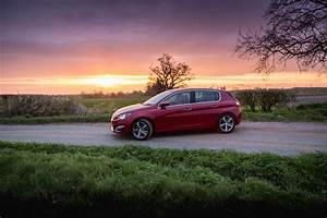 Driven  Peugeot 308 Allure Review