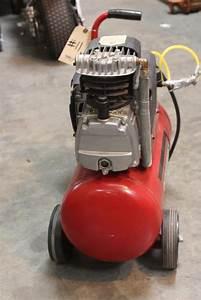 Durabilt Model Dp0200604 Portable Air Compressor