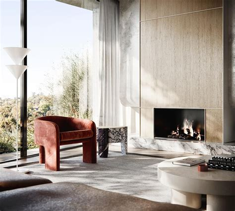Flack Studio On Instagram Living Room Vibes In Fenwick