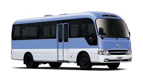 hyundai afghanistan commercial county bus national