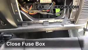 1998 Jeep Wrangler Tj Fuse Box : interior fuse box location 1997 2006 jeep wrangler 2004 ~ A.2002-acura-tl-radio.info Haus und Dekorationen