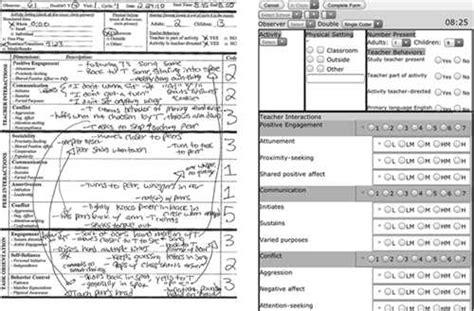 preschool observation examples preschool classroom observation essays 140