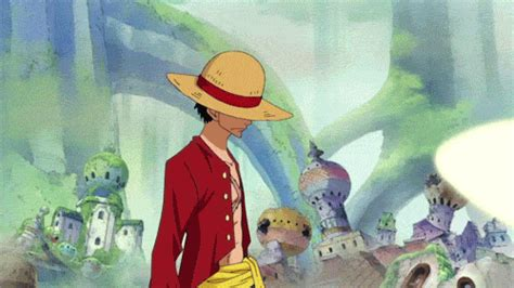 piece luffy gifs find share  giphy