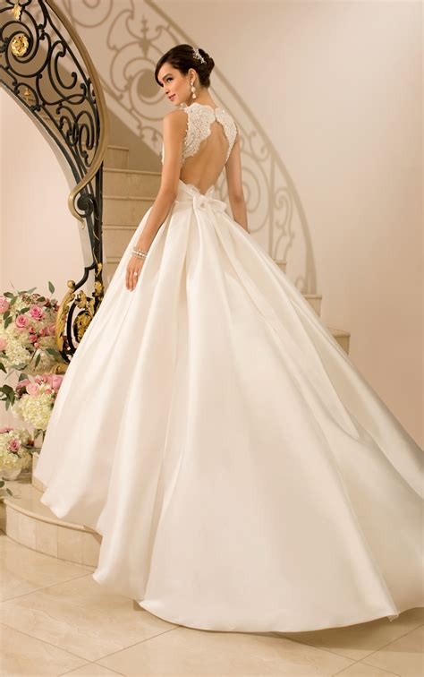 brautkleid eng wedding gowns unique wedding gowns wedding dresses stella york