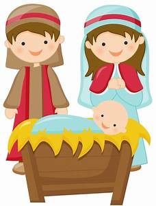 "Search Results for ""Nativity Scene Clipart Coloring ..."