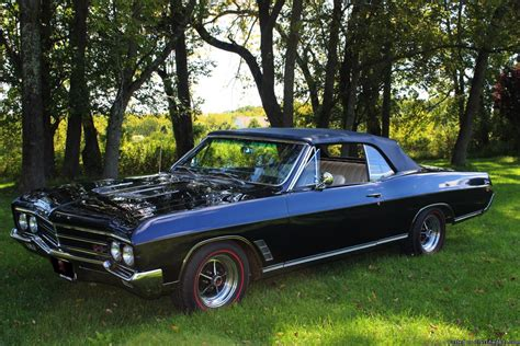1966 Buick Skylark Convertible For Sale by Buick Skylark Gs For Sale Used Cars On Buysellsearch
