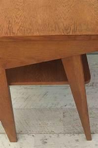 Table Pieds Compas : slavia vintage mobilier vintage table pieds compas des ann es 60 dr k ~ Teatrodelosmanantiales.com Idées de Décoration