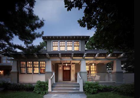 Craftsman Style Home & Wythe Blue Hc-143