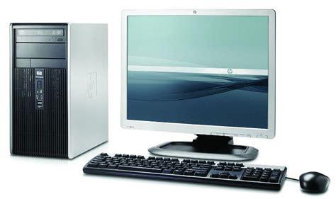 pc de bureau complet hp présente nouveau pc de bureau quot vert quot le dc5850