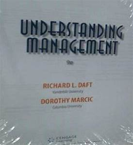 Daft Management 9th Edition Study Guide