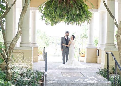 Hollis Garden Lakeland Wedding Tampa Wedding