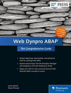 Sap Abap Rf Web Dynpro Guide