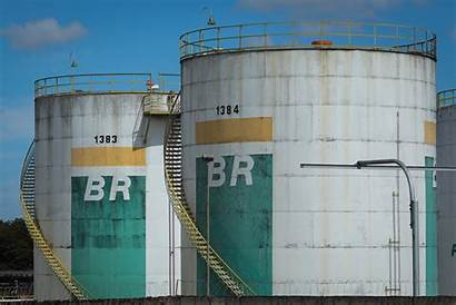 Owned State Brazil Companies Privatization Petrobras Before