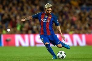 Messi ruins Guardiola return, Bayern stop rot