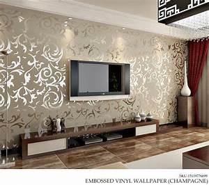 Classic Interior Design Wallpapers