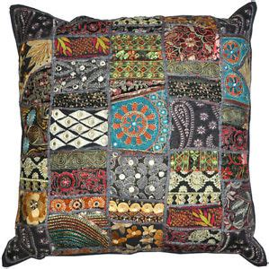 24 x 24 pillow cover 24 x 24 throw pillow cushion for indian decorative