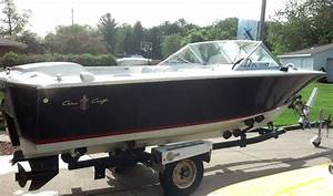 Get It While You Can! 1972 Chris Craft Lancer Inboard ...