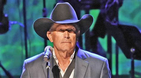 George Strait Calls Out Country Radio In Song 'kicked