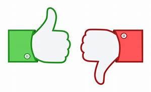 """Bilder und Videos suchen: """"thumbs down"""""""