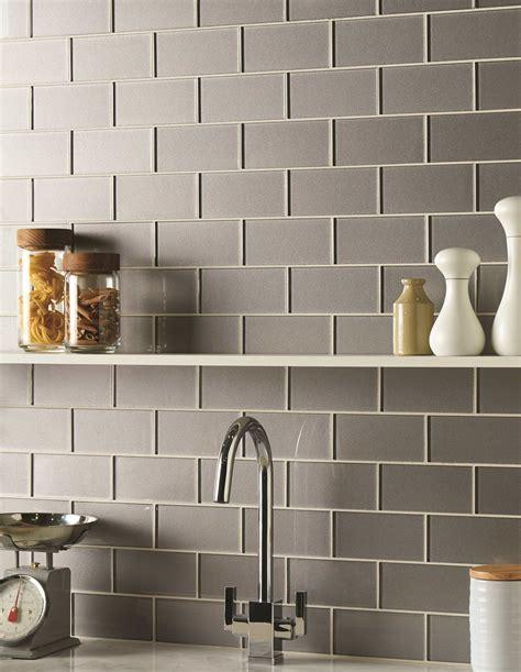 Erebos Metallic Glass Brick Tiles Are A Modern Twist On A
