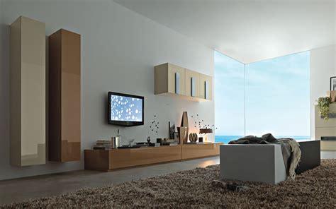 le bloc espresso modern tv lift tv furniture modern entertainment centers and tv