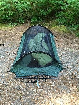 Lawson Tent Hammock by Lawson Hammock Blue Ridge Cing Hammock Reviews Trailspace