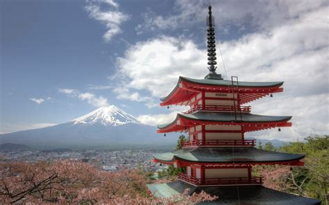 japanese pagoda wallpapers top  japanese pagoda
