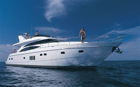 Yacht Boat by Boats Viking 70 Motor Yacht Picture Nr 54084