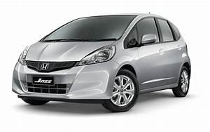 2012 Honda Jazz Vibe re-tunes city car range - photos