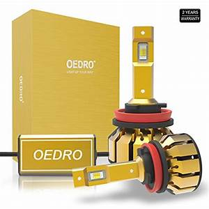 Hikari Ultra Led Headlight Bulbs Conversion Kit