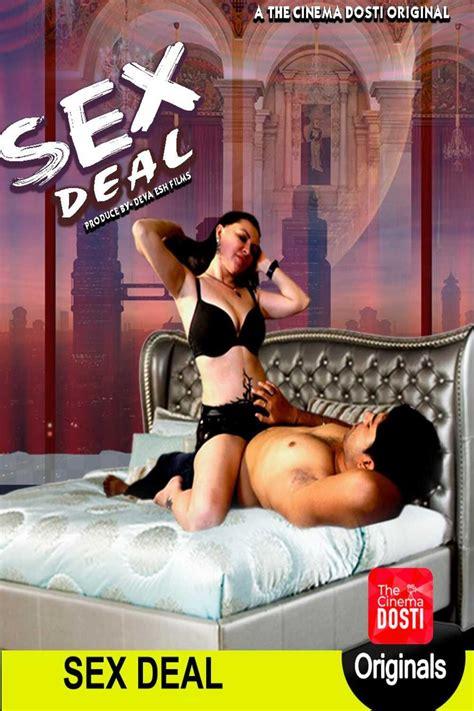Sex Deal 2019 Hindi Shot Film Cinemadosti Full Movie