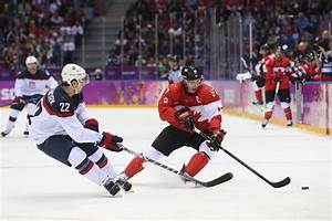 Sochi Olympics Day 16: Canada defeats US 1-0 to move on to ...
