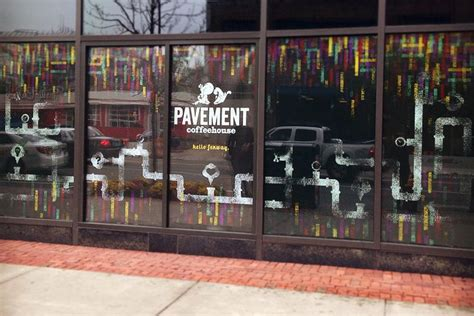 In 1998, pavement started with a simple proposition: Pavement Coffeehouse Eyes April Opening In Fenway - Eater Boston