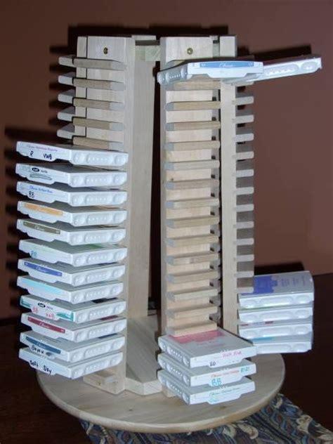 stamp pad turntable  vee  splitcoaststampers