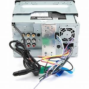 Jvc Kw Av61bt Wiring Diagram : kw av61bt double din car stereo with built in bluetooth 6 1 ~ A.2002-acura-tl-radio.info Haus und Dekorationen