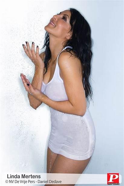 Linda Mertens Magazine Retro