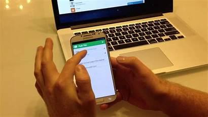 Envoyer Sms Comment Une Ordinateur Par Son