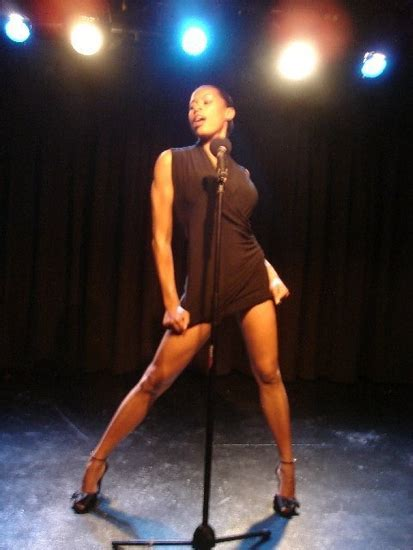 Photo Flash Rehearsal For Erotic Broadway The Late Night Monday Cabaret Series