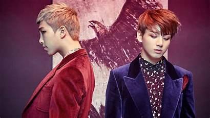 Bts Kim Rm Nam Wallpapers Joon Namjoon
