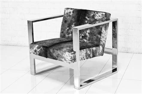 Modern Cowhide Chair by Modern Cowhide Chair Search Home Decor