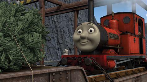 the christmas tree express thomas the tank engine wikia