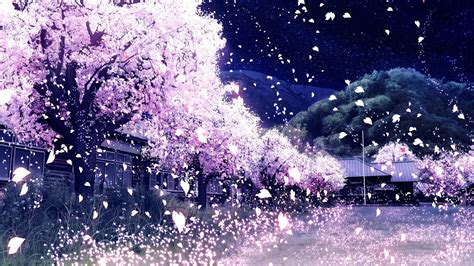 Anime Wallpaper Design - anime scenery wallpaper wallpapersafari