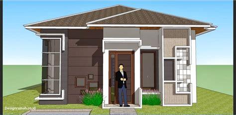 model rumah minimalis sederhana tingkat