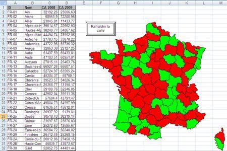 Carte De Par Département à Colorier by Carte De Departement Vierge A Colorier Popkensburg