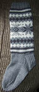 Ravelry The Fair Isle Sock Pattern By Patons